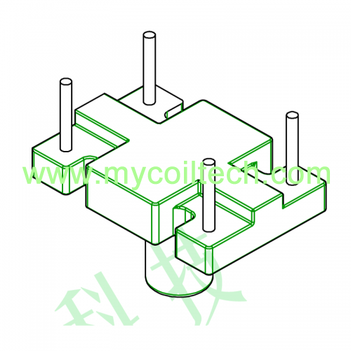 Common Mode Choke Inductor Base