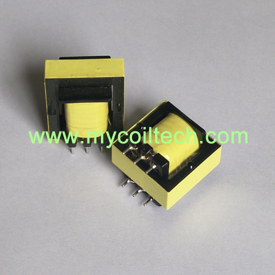 EF25 High Frequency Flyback Transformer