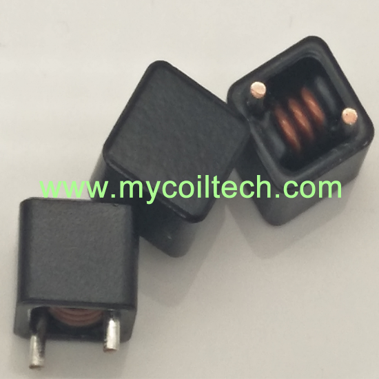 MCTLA Series High Current DIP Type Inductor