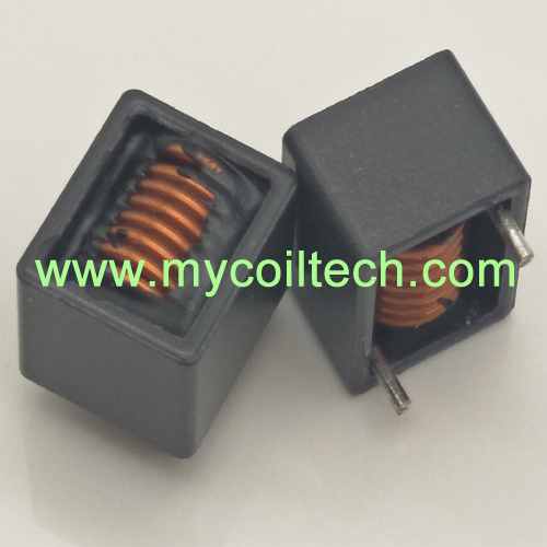DIP Type MCTLB Series High Current  Inductor