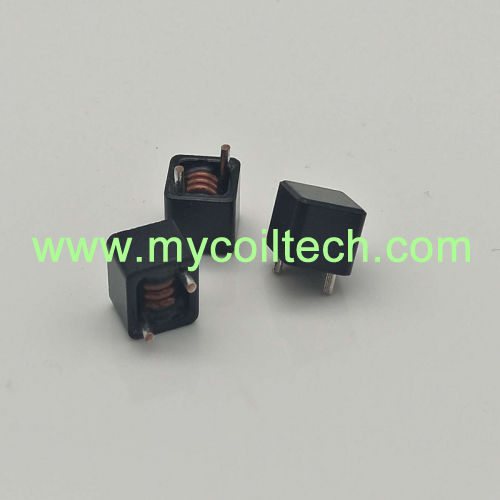 DIP Large Current  Inductor