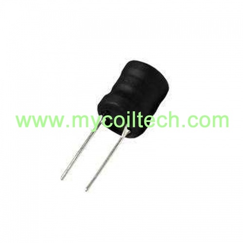 DR1008 Series Drum Core Power Coil Inductor Manufacture