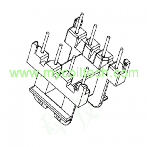 EF20 Transformer Bobbin 4+4 Pin