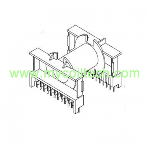 switch mode transformer bobbin
