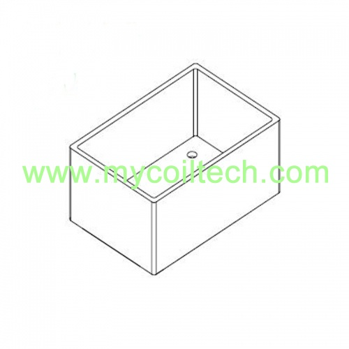 Phenolic Case for transformer