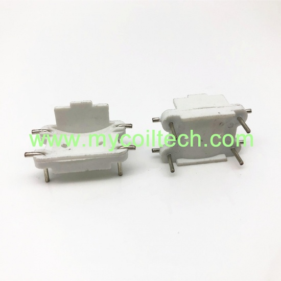 China choke coil factory